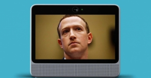Facebook Amazon ve Google'a rakip olacak