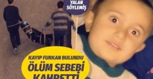 Furkan#039;ın ölüm sebebi kahretti