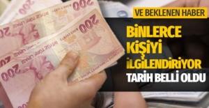 İşsizlik maaşı ödemeler ne zaman olacak İŞKUR ödemeleri öne aldı