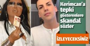 Kerimcan Durmaz'a Bülent Ersoy'dan olay destek: Kimse şikayet etmesin
