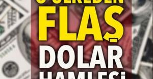 Rusya'dan flaş hamle: Dolar tarih oluyor