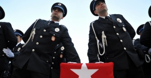 Polis alımında KPSS ve mezuniyet...
