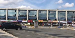Esenler Otogarı'nın İSPARK'a devri durduruldu