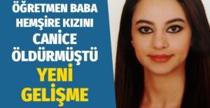Kilis'te kızını öldüren öğretmen baba tutuklandı
