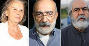 Son dakika! Ahmet Altan ve Nazlı Ilıcak'a tahliye, Mehmet Altan'a beraat