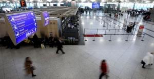 Havayolu ulaşımında 'Seyahat İzin Belgesi' şartı