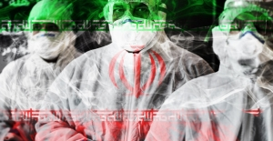 İran'da Korona Virüs Ölü Sayısı 1934 Vaka Sayısı 25 bine ulaştı