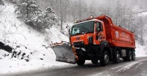 Meteoroloji'den 7 il için kar yağışı uyarısı!