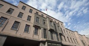 MSB: Hudutlarımızdan yasa dışı geçiş teşebbüsünde bulunan 3 bin 541 kişi yakalandı