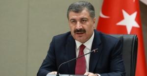 Sağlık Bakanı Fahrettin Koca: Bugün 16 hastamızı kaybettik