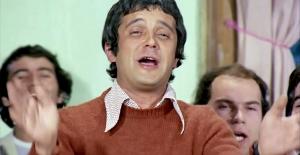 Yeşilçam'ın gülen ve güldüren yüzü: Halit Akçatepe