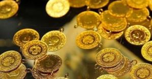 Darphane'den altın açıklaması: Piyasada altın arzında sorun yok