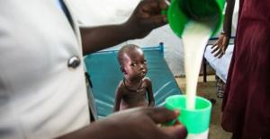 Dünya Gıda Programı'ndan Kovid-19 yüzünden 36 ülkede kıtlık görülebilir uyarısı