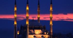 Mukabele geleneği Selimiye'den canlı yayınla sürdürülecek
