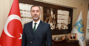 Silivri Belediye Başkanı Yılmaz, koronavirüsle mücadele sürecini anlattı