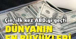 bÇin Abd#039;yi Solladı -Dünyanın.../b
