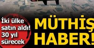Son dakika... Türkiye#039;den iki...