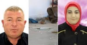Kırşehirde Alkol yüzünden cinayete...
