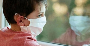 #039;Pandemi ve Çocuk#039; raporu...