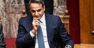 Yunanistan Başbakanı Miçotakis#039;ten...