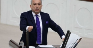 """""""Sedat Peker'den 10 bin dolar alıyor"""" iddiası! AKP'li Metin Külünk, sorudan kaçtı"""