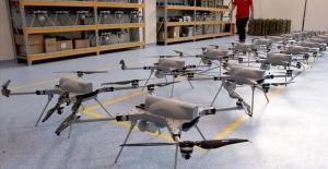 Son dakika... Uzmanlar inanamadı! BM raporu sızdı: Yapay zekalı Türk yapımı drone manşetlerde...