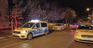 Ankara'da Eşi ve sevgilisiyle birlikte yaşamaya başladı olay cinayetle bitti