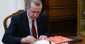 Cumhurbaşkanlığı Atama Kararları, Resmi...
