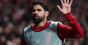 Diego Costa, Beşiktaş'a söz verdi! Arap kulübünden gelen astronomik teklifi reddetti...