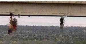 Dünya uyuşturucu satıcılarının vahşetini konuşuyor! İnsanları öldürüp, çıplak bir şekilde köprüye asıyorlar...