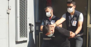 Polis katillerinin sevkinde dikkat çeken detay! Meslektaşları, şehidin fotoğrafını yakalarında taşıdı...