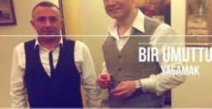 Sedat Peker, sosyal medya hesabından iş insanı Serdar Ekşioğlu ile olan telefon görüşmesi yer aldı.