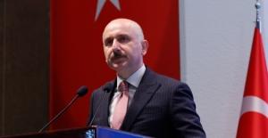Bakan Karaismailoğlu'ndan Salarha tüneli açıklaması