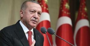 Dünya Cumhurbaşkanı Erdoğan'ın...