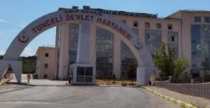 Irak'tan Tunceli'ye gelen çiftte 'Delta varyantı' tespit edildi! 52 kişi karantinada...