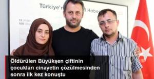 bKiralık katillerce öldürülen Büyükşen.../b