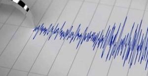 Osmaniye'de deprem! Merkez üssü Düziçi ilçesi olan depremin şiddeti 3.4