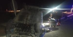 TCDD personeli ve eşi trafik kazasında yaşamını yitirdi