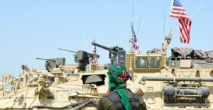 Terör örgütü PKK/YPG, Afrin'de sivillere saldırdı!