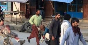 Afganistan'ın başkenti Kabil'de üçüncü patlama! 12 ABD askeri öldü