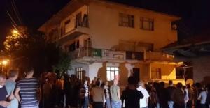 Ankara'da Suriyelilerin dükkanlarına saldırdılar! Halk sokağa döküldü