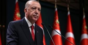 Başkan Erdoğan'dan yangınlarla ilgili açıklama