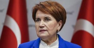 CHP'li başkanın Erdoğan'ın mesajına sırtını dönmesi Meral Akşener'i kızdırdı