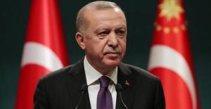 Cumhurbaşkanı Erdoğan'dan trafik kazalarında hayatını kaybedenler için başsağlığı mesajı