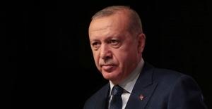 """Cumhurbaşkanı Erdoğan'dan """"Yanan ormanlar imara açılacak mı?"""" sorusuna yanıt"""