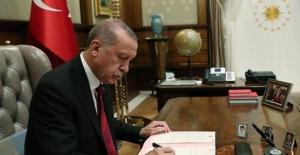 Cumhurbaşkanı Erdoğan müjdeyi verdi! Artık baraj düşürüldü!