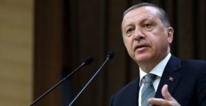 Cumhurbaşkanı Erdoğan orman yangınlarında terör izi iddialarına cevap verdi