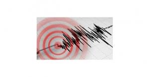 Datça açıklarında 4 büyüklüğünde deprem