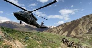 İçişleri Bakanlığı duyurdu: Şırnak'ta PKK'lı 4 terörist etkisiz hale getirildi
