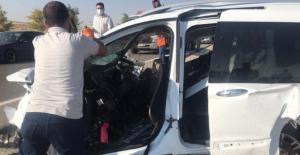 Konya'da korkunç kaza! TIR ile kamyonet çarpıştı 6 kişi feci şekilde öldü